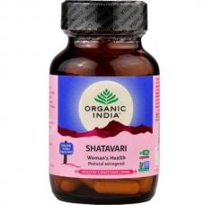 SHATAVARI hormonálna rovnováha