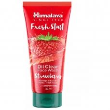 FRESH START face wash strawberry