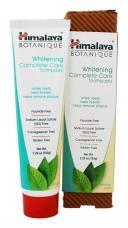 Botanique Complete Care zubná pasta s bieliacim účinkom