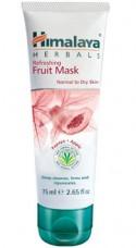 Osviežujúca ovocná maska