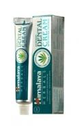 Ayurvedic zubná pasta s prírodným fluórom