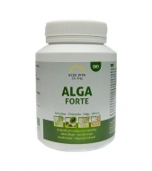 ALGA FORTE detoxikácia, znižovanie nadváhy