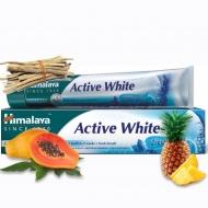 ACTIVE WHITE zubná pasta na biele zuby