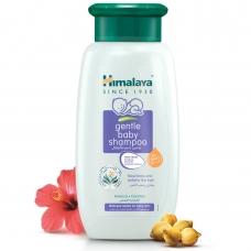 BABY CARE šampón na vlasy pre deti
