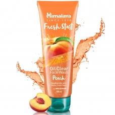 FRESH START face wash peach