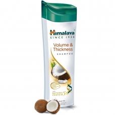 VOLUME & THICKNESS šampón na objem vlasov