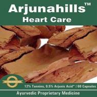 ARJUNAHILLS zdravé srdce