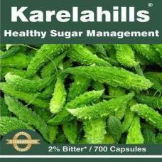 KARELAHILLS kontrola hladiny glukózy