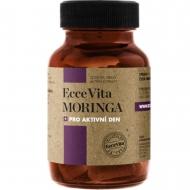 MORINGA vitamíny a minerály