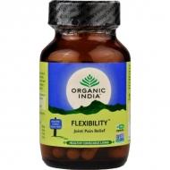 FLEXIBILITY zdravé kĺby, reumatizmus