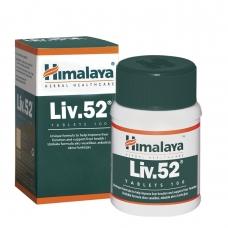 LIV.52 regenerácia pečene