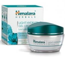Light Hydrating krém na tvár