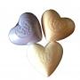 Mydlo srdce 100 gramov