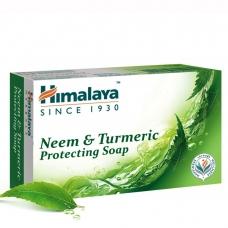 NEEM & turmeric mydlo