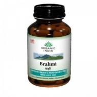 Brahmi - Proti stresu