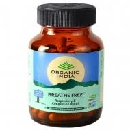 BREATHE FREE podpora dýchacieho systému