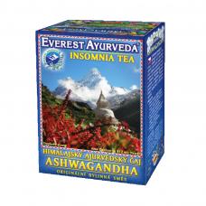 ASHWAGANDHA sypaný čaj na pokojný spánok