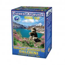 DALCHINI sypaný čaj na dýchacie cesty