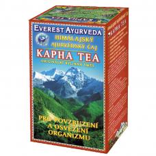 KAPHA TEA sypaný čaj na povzbudenie a osvieženie organizmu