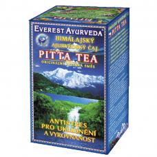 PITTA TEA antistres, upokojenie a vyrovnanosť