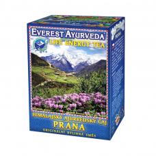 PRANA sypaný čaj na povzbudenie vitality a životnej energie