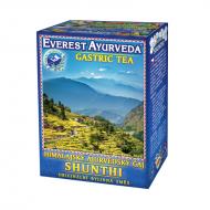 SHUNTHI sypaný čaj na žalúdok a črevá