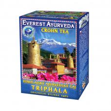 TRIPHALA sypaný čaj na prečistenie tráviaceho ústrojenstva