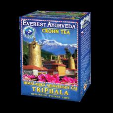 TRIPHALA sypaný čaj prečistenie tráviaceho ústrojenstva