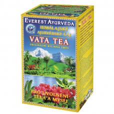 VATA TEA sypaný čaj na uvoľnenie tela a mysle