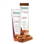 Zubná pasta BOTANIQUE - kompletná starostlivosť s príchuťou škorice