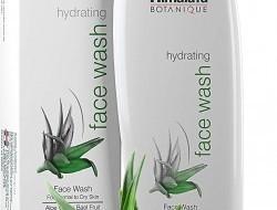 HIMALAYA BOTANIQUE face wash s Aloe Vera