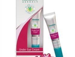 UNDER EYE krém na redukciu očných vrások