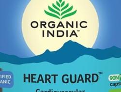 HEART GUARD kardiovaskulárny systém