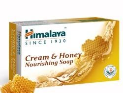 HONEY & cream mydlo