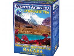 NAGARA sypaný čaj na lymfatický systém