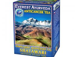 SHATAWARI sypaný čaj na onkologické ochorenia