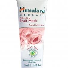 PLEŤOVA ovocná maska s papájou