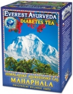 ČAJ MAHAPHALA - Diabetická diéta
