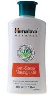 Masážny olej proti stresu