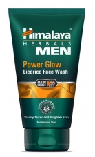 Face Wash MEN - Čistiaci pleťový gél so sladkým drievkom
