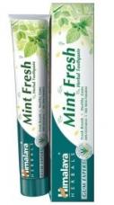 Mint Fresh zubná pasta na svieži dych