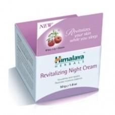 Nočný revitalizačný krém