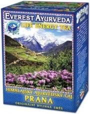 ČAJ PRANA - Povzbudenie vitality a životnej energie
