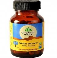 WEIGHT BALANCE odbúravanie tukov