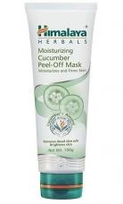 Mandľovo-uhorková zlupovacia maska